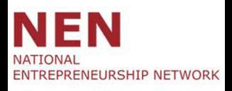 Entrepreneurship Week- NEN