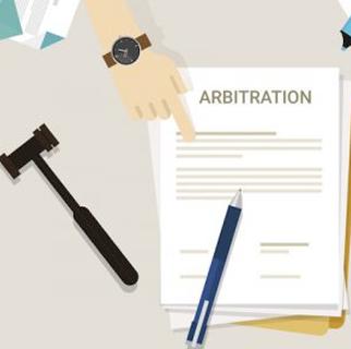 Arbitrator