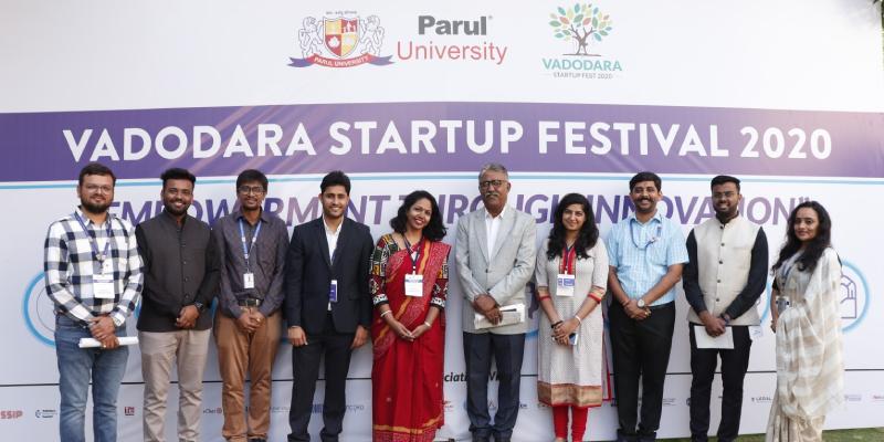 Vadodara Start-Up Festival