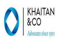 https://www.paruluniversity.ac.in/KHAITAN & CO
